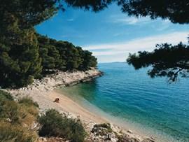 Chorwacja kwatery wyspa krk jechać