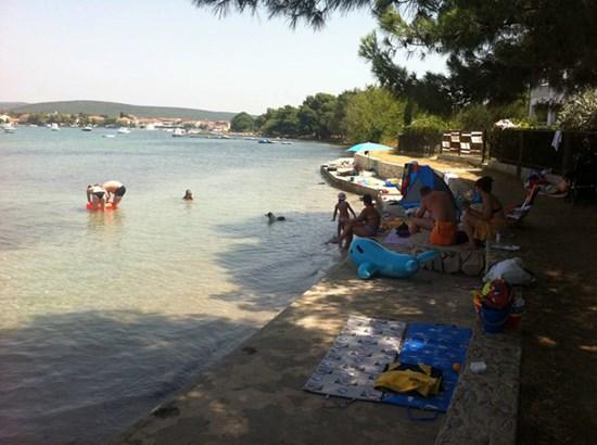 Chorwacja domki wczasy kempingowe nad morzem osób władysławowo