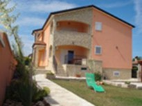 Apartamenty Villa Orange, Medulin
