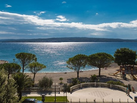 Apartamenty Beach Center , Crikvenica