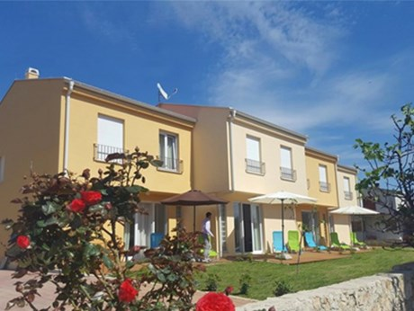 Apartamenty Giotto Holiday Houses, Nin