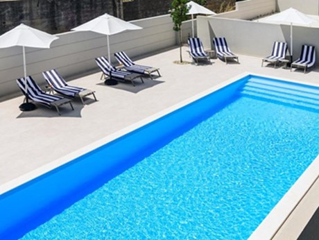 Apartamenty Luxury and Spa, Zadar