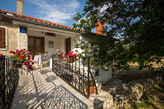 Chorwacji apartamenty nad samym morzem domy tanie w